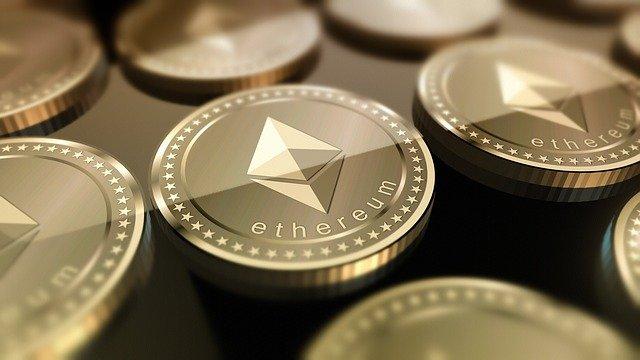 ethereum měny obchodování